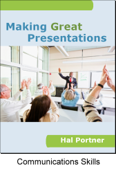 LearningAndDevelopmentCenter.com - Making Great Presentation