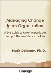 LearningAndDevelopmentCenter.com - Managing Change in the Organization