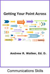 LearningAndDevelopmentCenter.com - Getting Your Point Accross