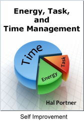 LearningAndDevelopmentCenter.com - Energy, Task, and Time Management