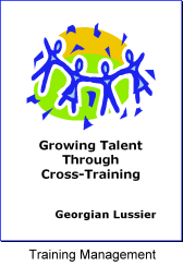 LearningAndDevelopmentCenter.com - Growing Talent Through Cross-Training